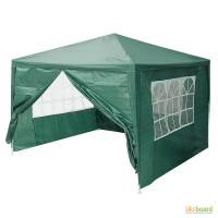 Палатка садовая, шатер для дачи, торговый павильон купить
