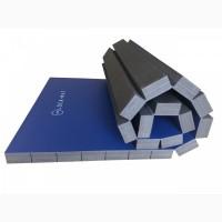Спортивные РОЛЛ- маты для борьбы, толщина 40 мм