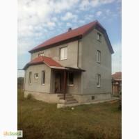 Продается новый дом 193 м.кв, участок 10 соток
