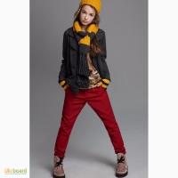 Стильні яскраві джинси від німецького бренду Takko Fashion на ріст 176 (М-46-48р-р)