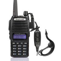 Новые 2-х диапазонные радиостанции Baofeng UV-82UP - 8 Ватт