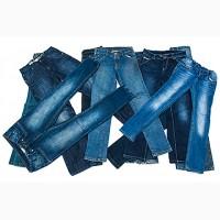Секонд хенд оптом джинсы от SRS Company