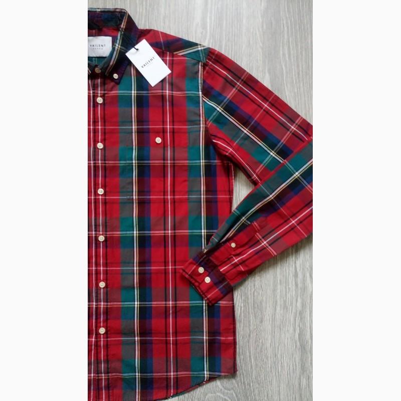 546bffdb165 Рубашки мужские (бренд Vailent)