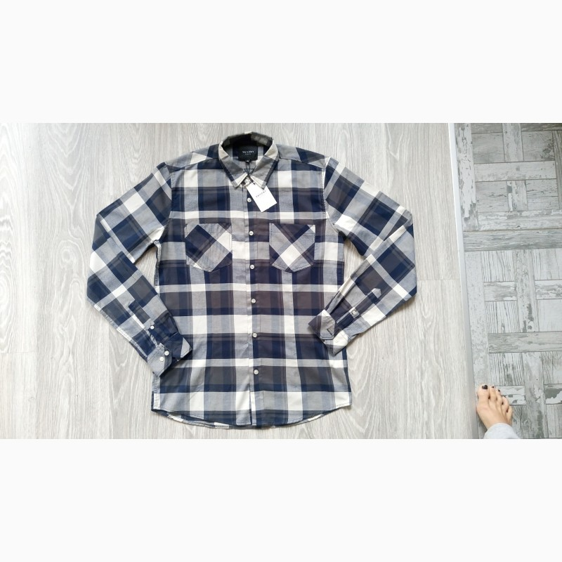 b99185678d2 Рубашки мужские (бренд Vailent) Рубашки мужские (бренд Vailent) ...