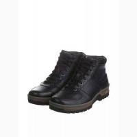 Зимние ботинки Westland натуральная кожа мех Распродажа