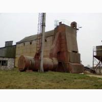 Зерносушилка М819