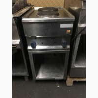 Плита электрическая б/у Kogast est40 для ресторанов, баров, кафе