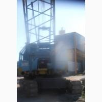 Продаем гусеничный кран РДК-300-1 ТАКРАФ, 30 тонн, 1987 г.в