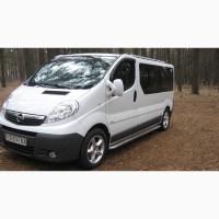 Продаю срочно авто Opel Vivaro White dragon 2.0