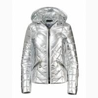 Весенняя куртка Элина, размеры 42- 50 опт и розница, D205