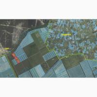 Продажа земли сельскохозяйственного назначения, Херсонская, Цюрупинск, c. Раденск