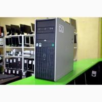 Качественный 4-х ядерный Компьютер HP для офиса и дома