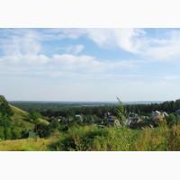 Киевская Швейцария». Эксклюзивный панорамный участок в Лесниках