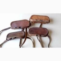 На бинокль антикварный комплект старый кожаный ремень дождевик, пыльник, покрышка