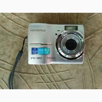 Фотоаппарат olimpus fe-180