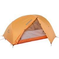 Палатка Star River II (2-х местная) 210T polyester
