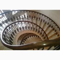 Дерев#039;яні, бетонні сходи, марші (деревянные, монолитные лестницы)