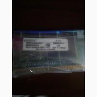 Оперативная память DDR1 1Gb и 256Mb