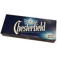 Курительная табачная смесь Chesterfield