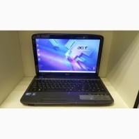 Отличный игровой ноутбук Acer Aspire 5740G