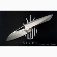 Складной нож Kizer theta (S35VN + Titan)