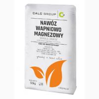 Кальций Магний Гранулированное Удобрение Польша