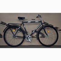Велосипед «ВОДАН» дорожный усиленный CLASSIC Gent