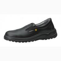 Туфли ABEBA 1037, черные