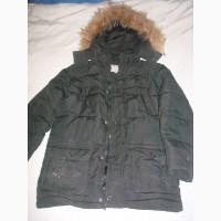 Продам Зимняя куртка на мальчика, детская. Рост 146