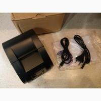 Термопринтер чеков POS-5890K с лентой 58 мм