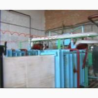Продам Лінію по виготовленню пінополістірольних блоків