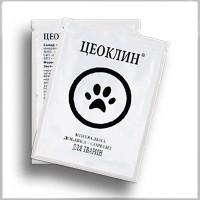 Цеоклин Универсальная Минеральная Добавка-Сорбент Цеоклин