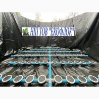 Система аэрации для очистки сточных вод Трубчастые диффузоры и Дисковые диффузоры