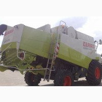 Комбайн Claas Lexion 460 Evolution 2003г.в. двиг Caterpillar C9, Мощн 320 л.с