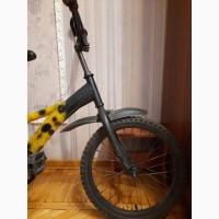 Велосипед подростковый. б/у. в хорошем состоянии, -600грн