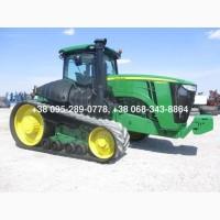 Трактор John Deere 9560 RT гусеничный 560 л/с из США