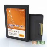 """Специфические SSD (твердотельные накопители) 1.8"""" и 2.5"""""""