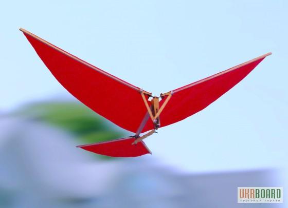 Фото к объявлению: ЛЕТАЮЩЕЕ ЧУДО!!! Механическая птица - Ukrboard.Kyiv