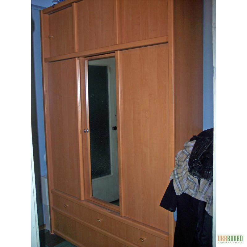 продам бу шкаф купе вика в отличном состоянии киев Ukrboardkyiv