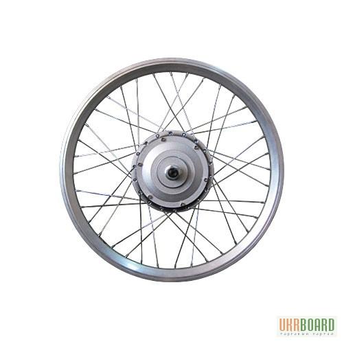 """Купить Вело мотор-колесо Electra 350W / 36V 20 """" дюймов цена в украине."""