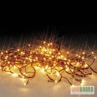 Где купить новогоднюю гирлянду в Киеве, продажа гирлянд