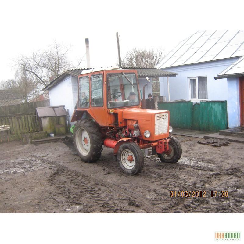 Трактор Рв 240