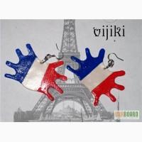 Уроки французского языка для малышей