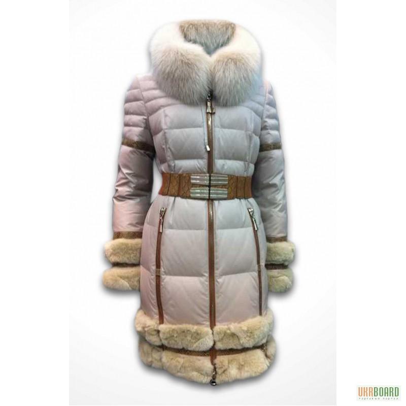 Купить женскую одежду курточки