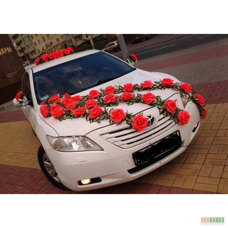 Изобр по > Свадебная Машина Джип