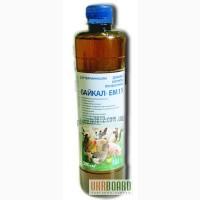 Пробиотическая пищевая добавка Байкал-ЭМ1У