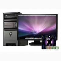Установка MAC OS на компьютер ПК и ноутбук - Хакинтош в Киеве