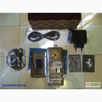 Телефон бизнес класса Vertu ferrari f 480