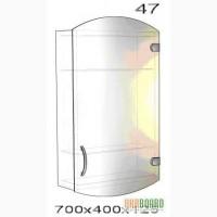 Навесной шкаф для ванной 0047