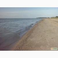 Продам участок земли на берегу моря в Строгановке